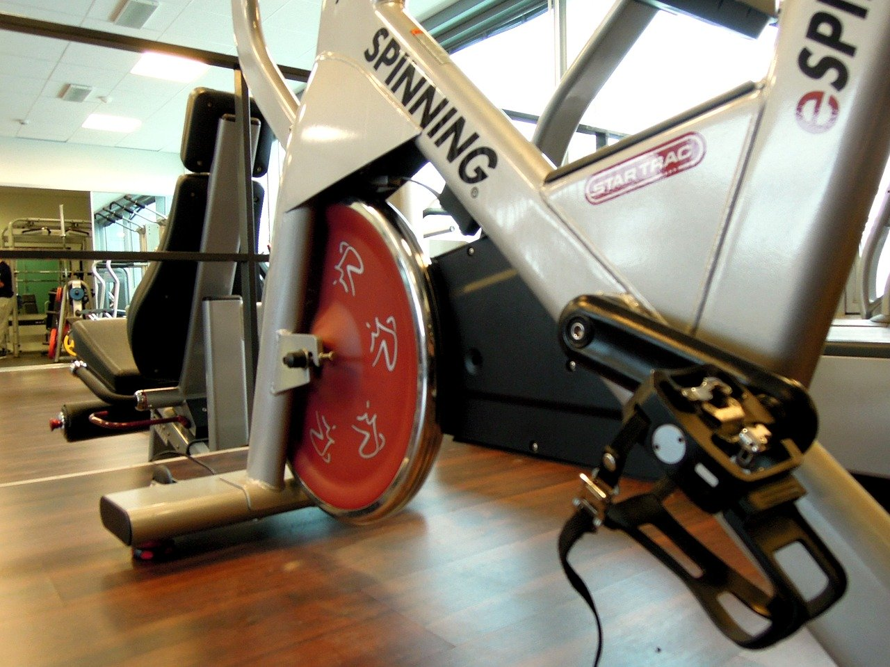 5 Insane Reasons to Love Indoor Cycling